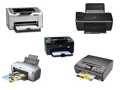 Bí quyết chọn mua máy in cũ tốt nhất