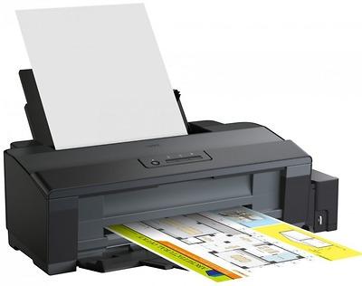 Những ưu điểm nổi bật của máy in phun màu Epson L1300