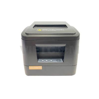Những ưu điểm khi sử dụng máy in hóa đơn siêu thị