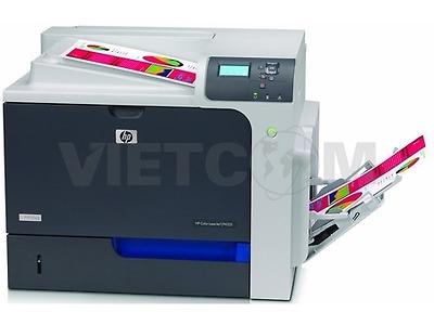 Giới thiệu Máy in Laser màu HP LaserJet Pro CP5225DN