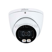 Camera LITE PLUS 2.0MP FULL-COLOR DH-HAC-HDW1239TP-A-LED