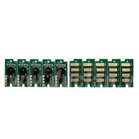 Chip máy in Xerox CP115w/CP225w/CM115w/CM225fw (Y)