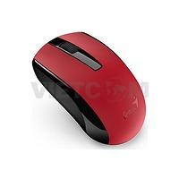 Chuột không dây có sạc pin ECO 8100 (Màu đỏ)