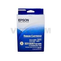 Epson C13S015587, Băng mực máy in kim Epson DLQ-3000/3000+/3500