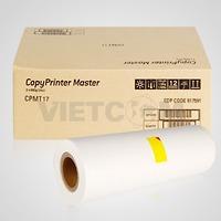 Giấy nến CPMT17 (B4) 280mm x 125m/cuộn