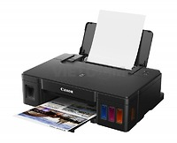 Máy in Canon Pixma G1010