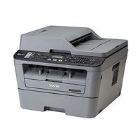 Máy in laser đen trắng đa chức năng có Fax Brother MFC-L2701D