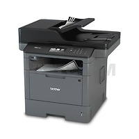 Máy in laser đen trắng đa chức năng có Fax Brother MFC-L5900DW