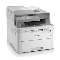 Máy in laser màu đa năng không Fax Brother DCP-L3551CDW