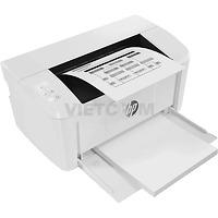 Máy in laser trắng đen HP Pro M15W(W2G51A)