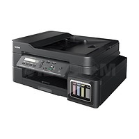 Máy in phun màu đa chức năng có Fax Brother DCP-T710W