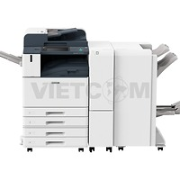 Máy photocopy màu EPSON WORKFORCE PRO WF-C869R