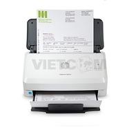 Máy scan dạng nạp giấy HP ScanJet Pro 3000 s4 (6FW07A)