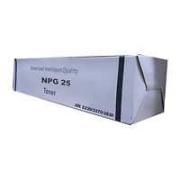 Mực Cartridge máy photo Canon NPG 25-IR 2230/2270/2830/2870/2870F