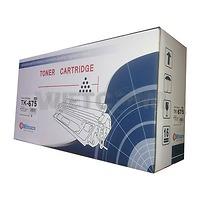 Mực Cartridge máy photo Kyocera TK675/679C-KM2540/2560/3040/3060