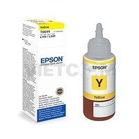 Mực nước máy in Epson L100/110/210/300/310/350/L605 (T6644) (Y)