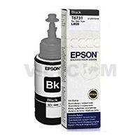 Mực nước máy in Epson L800/1800 (T6731) (BK)