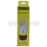 Mực nước Epson T6743, L120/319/360/L805/L1800 (Y)