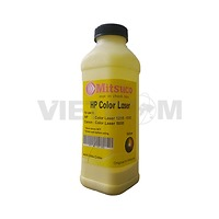 Mực chai HP CP1215/1515/1015 (Màu Vàng)