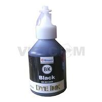 Mực Dye 100lm for máy in Epson T60/1390/230/290 (BK)