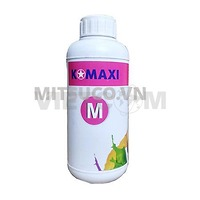 Mực Dye 500lm for máy in Epson T60/1390/230/290 (Magenta)