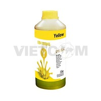 Mực Dye 500lm for máy in Epson T60/1390/230/290 (Yellow)