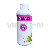Mực Dye UV 1Lit for máy in Canon IP3680/IX6550/6770 (M)