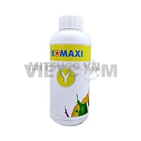 Mực Dye UV 1Lit for máy in Canon IP3680/IX6550/6770 (Y)