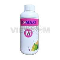 Mực Dye UV 1Lit for máy in HP/Canon A0, HP T790/Canon 9000 (M)