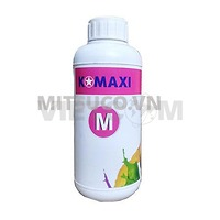 Mực Dye UV 500ml for máy in Canon IP3680/IX6550/6770 (M)