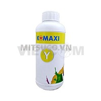 Mực Dye UV 500ml for máy in Canon IP3680/IX6550/6770 (Y)