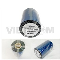 Mực in mã vạch ES22 Premium Wax/ Resin (110mm x 300m) Inside