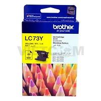 Mực màu LC-73Y cho máy MFC-J430W, MFC-J625DW, MFC-J6510DW/ 6710DW, 6910DW (Cyan/ Magenta/ Yellow)