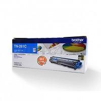 Mực màu TN-261C cho máy  HL-3150CDN/ HL-3170CDW/ MFC-9140CDN/ MFC-9330CDW  (Cyan/ Magenta/Yellow)