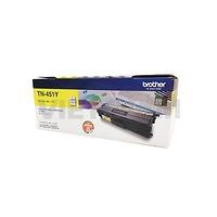 Mực màu TN-451Y cho máy HL-L8260CDN/8360CDW/ MFC-L8690CDW