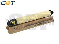 Mực MP C4503/5503/ 6003/4504/ 5504/6004 (CET6858) Y