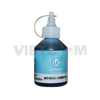 Mực Pigment UV 100lm for máy in Epson T60/1390/230/290 (L/C)