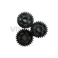 Nhông cụm trống V16, máy photo Aficio AF551/1060/2060/2075/MP5500/6500, 26 răng