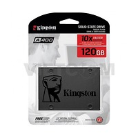 Ổ Cứng Kingston SSD A400 SATA 3 120G