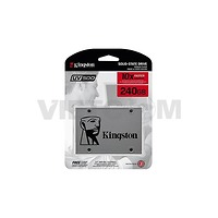 Ổ Cứng Kingston SSDNOW UV500 SATA3 480GB