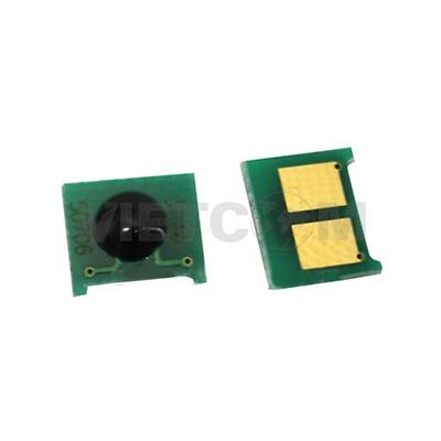 Chíp máy in HP CP3525/CM3530 Y (CE252A)