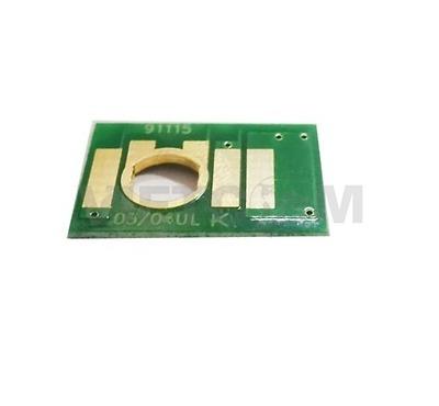 Chip Reset mực màu đen Ricoh MP C3003SP/ C3503SP/ C4504
