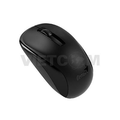 Chuột không dây NX 7000 (Màu đen)