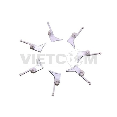 Cò tách giấy rulo sấy máy photo Ricoh AF1035/1045/2035/3045 (7c/b) (CET6133)