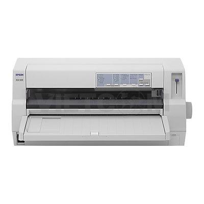 Epson DLQ 3500, Máy in kim Epson DLQ 3500