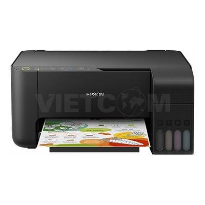 Epson L3150, Máy in phun màu đa năng Epson L3150