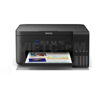 Epson L4150, Máy in phun màu đa năng Epson L4150