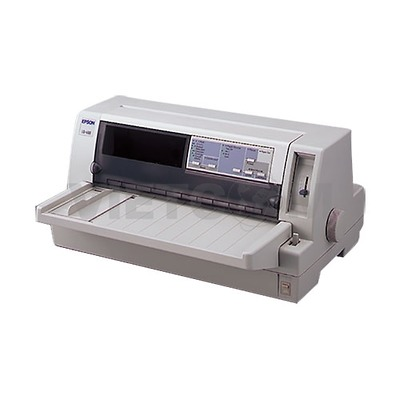 Epson LQ-680 Pro, Máy in kim Epson LQ-680 Pro