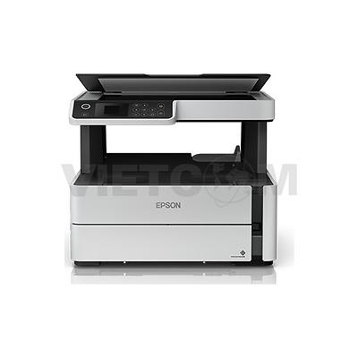 Epson M2140 , Máy in phun đen trắng đa năng Epson M2140