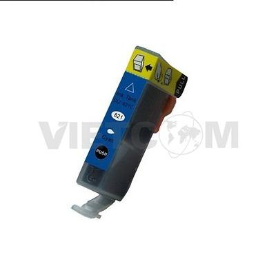 Hộp mực Canon CLI-821C - PIXMA MP545/MP558/MP568/MP628/MP638/MP648/ MP988/MX868/MX876/IP3680/IP4680/IP476